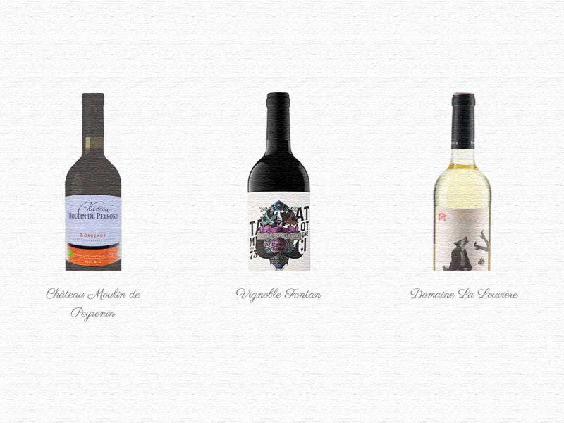 Les vins du mois de Mai 2020 - Dégustation à Anglet à La Cave d'Hôtes