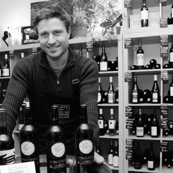 Les Hélices 2015 - Château Les Vieux Moulins – Vin Rouge Bio